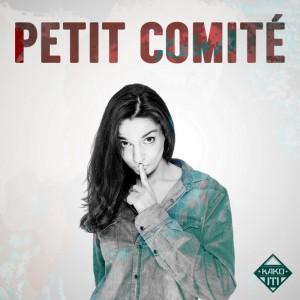 Deltantera: Kako M. - Petit comité
