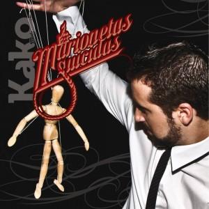 Deltantera: Kako - Marionetas suicidas