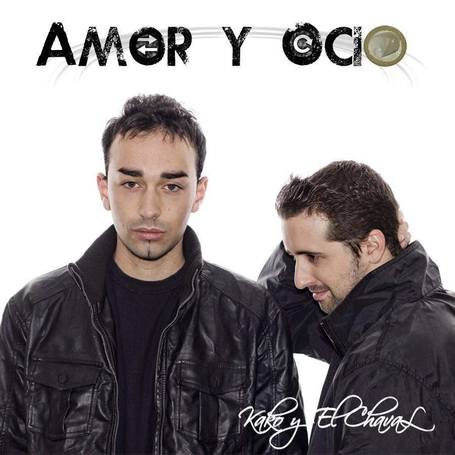 Kako y El Chaval - Amor y Ocio [RAP] [Descarga directa] Kako-y-El-Chaval-Delantera_Amor-y-ocio-27600