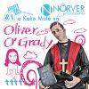 Portada de 'Kako y Norver Producciones - Oliver Ogrady'