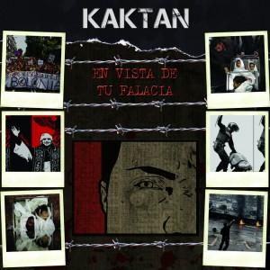 Deltantera: Kaktan - En vista de tu falacia