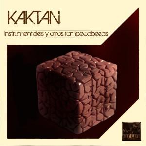 Deltantera: Kaktan - Instrumentales y otros rompecabezas