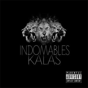 Deltantera: Kalas - Indomables