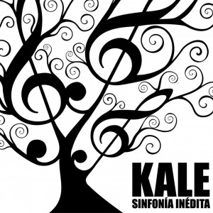 Deltantera: Kale - Sinfonia inedita