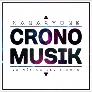 Deltantera: Kanaryone - Cronomusik