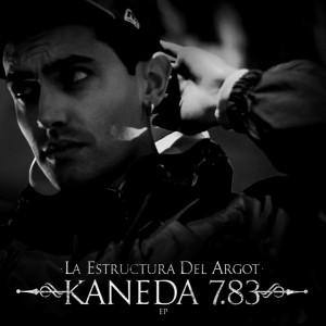 Deltantera: Kaneda 7.83 - La estructura del argot