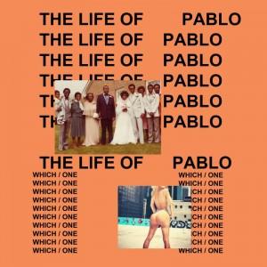 Deltantera: Kanye West - The life of Pablo