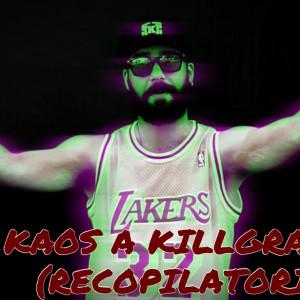 Deltantera: Kaos Killgrave - De kaos a Killgrave