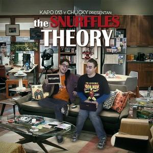 Deltantera: Kapo 013 y Chucky - The snurffles theory