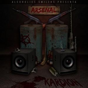 Deltantera: Kardioh - Arsenal