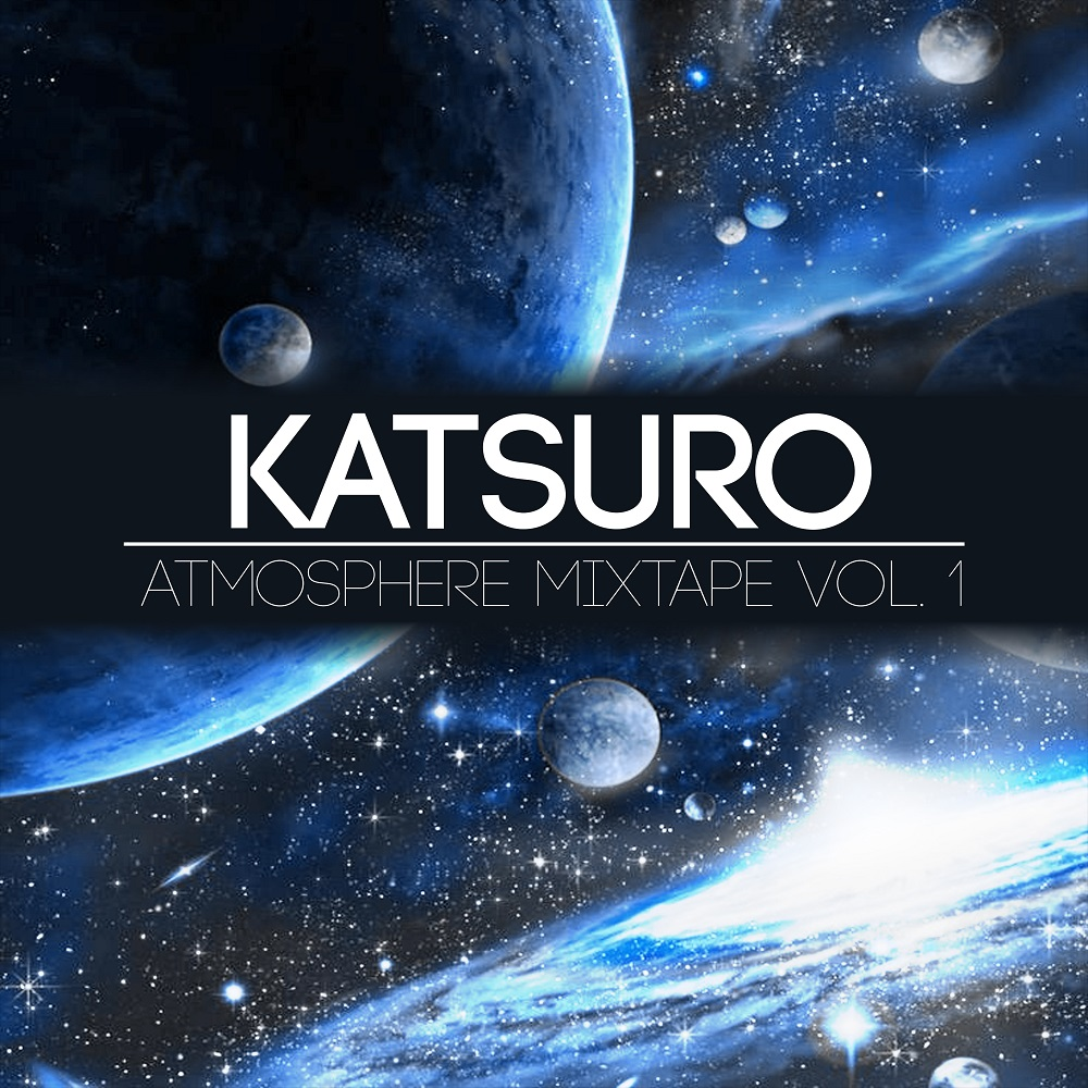 Katsuro atmosphere mixtape vol 1 lbum hip hop groups for Swimming pools drank instrumental