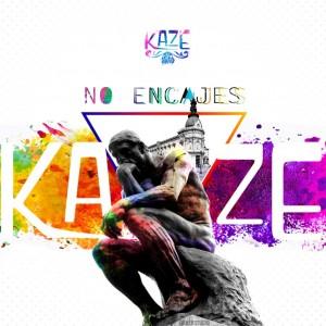 Deltantera: Kaze - No encajes