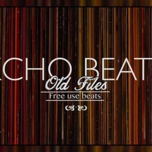 Deltantera: Kcho - Old files (Instrumentales)