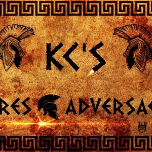 Deltantera: Kc's - Res adversae