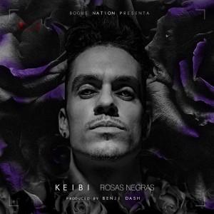 Deltantera: Keibi - Rosas negras