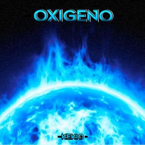 Deltantera: Kekio - Oxígeno