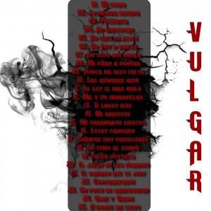 Trasera: Kekio - Vulgar (Instrumentales)