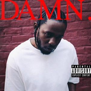 Deltantera: Kendrick Lamar - Damn