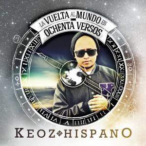 Deltantera: Keoz Hispano - La vuelta al mundo en 80 versos (Preescucha)
