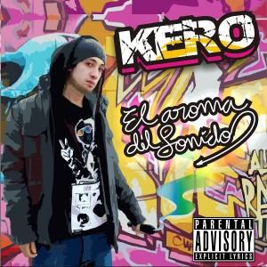 Deltantera: Kero - El aroma del sonido