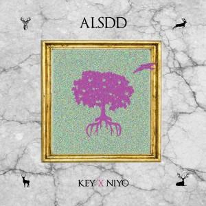 Deltantera: Key Griega y Niyo - ALSDD