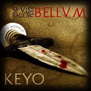 Deltantera: Keyo - Bellvm
