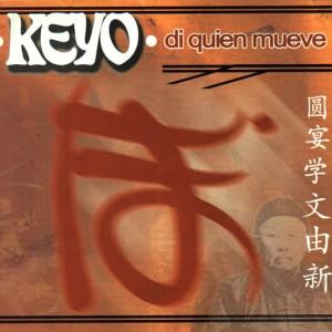Deltantera: Keyo - Di quien mueve