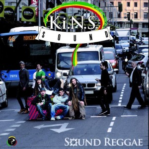 Deltantera: Ki.N.S. Sound? - Sound Reggae