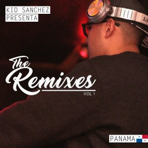 Deltantera: Kid Sanchez - The Remixes Vol. 1 (Instrumentales) (Disc 2)