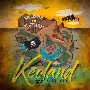 Deltantera: Kidd Keo - Keoland