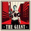 Portada de 'Kidd Keo - The giant'