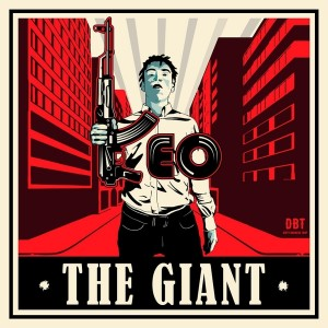 Deltantera: Kidd Keo - The giant