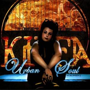 Deltantera: Kiffa - Urban soul Vol. 1