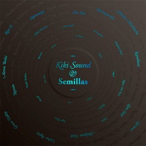 Deltantera: Kiki Sound - Semillas