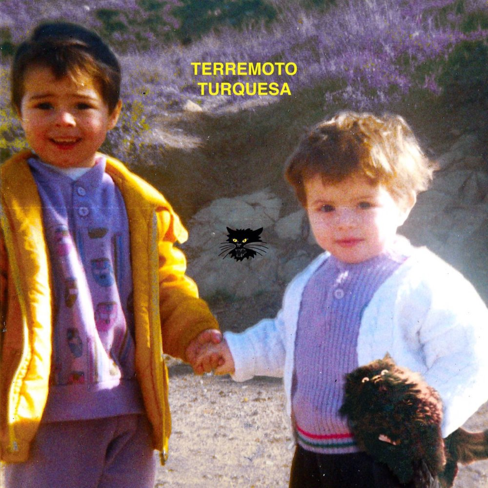 Chica y chico del publico en el ficeb 2003 - 4 6