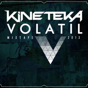 Deltantera: Kine Teka y Hayp One - Volatil mixtape