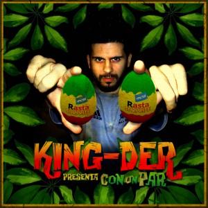 Deltantera: King-Der - Con un par