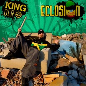 Deltantera: King-Der - Eclosion
