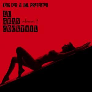 Deltantera: King-Der - El gran cocktail Vol. 2
