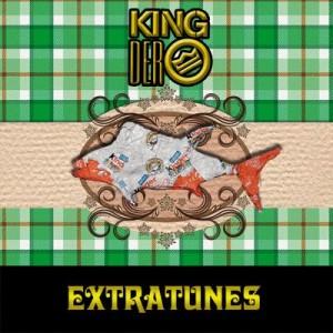 Deltantera: King-Der - Extratunes