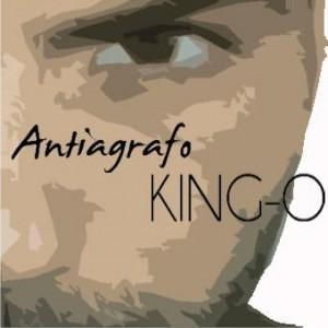 Deltantera: King-O - Antiagrafo