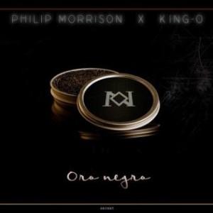 Deltantera: King-O y Philip Morrison - Oro negro