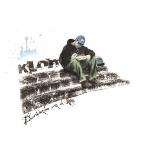 Deltantera: Klon - Escribiendo con el alma
