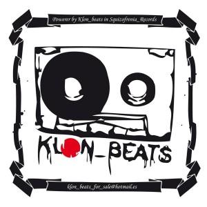 Trasera: Klon beats - 50 free beats (Instrumentales)