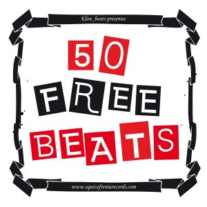 Deltantera: Klon beats - 50 free beats (Instrumentales)