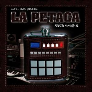 Deltantera: Klon beats - La petaca beats machine (Instrumentales)
