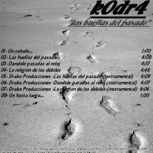 Deltantera: Kodra - Las huellas del pasado