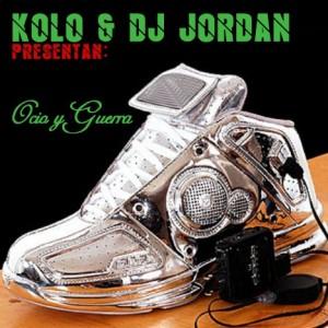 Deltantera: Kolo y Dj Jordan - Ocio y Guerra