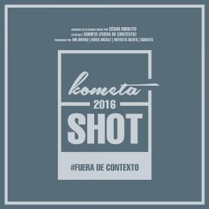 Deltantera: Kometa - Shot