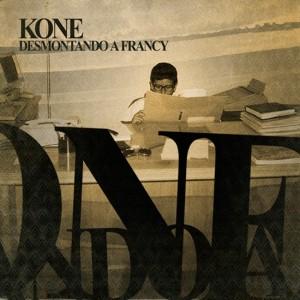 Deltantera: Kone - Desmontando a Francy